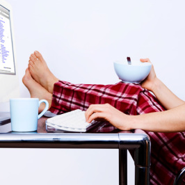 Working From Home And Why It Can Work