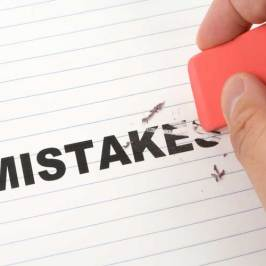 5 Common Mistakes In Home Business